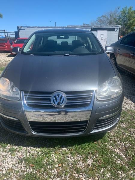 Volkswagen Jetta Sedan 2009 price $2,950