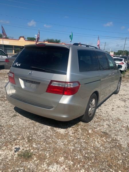 Honda Odyssey 2006 price $1,950