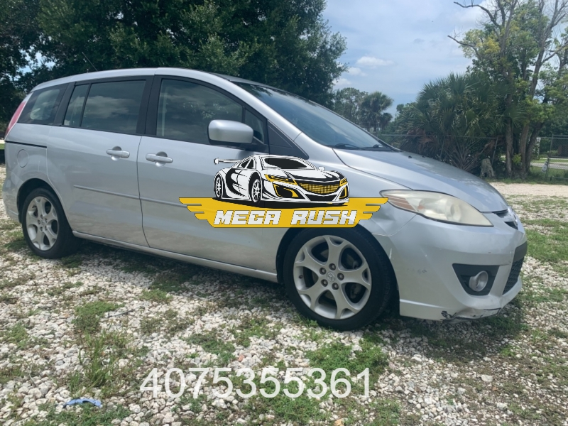 Mazda Mazda5 2009 price $289