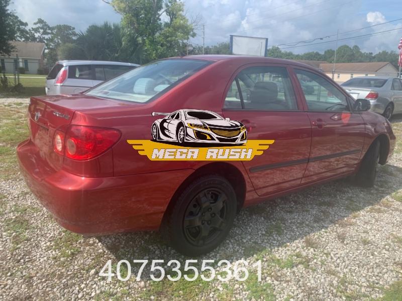 Toyota Corolla 2008 price $4,900