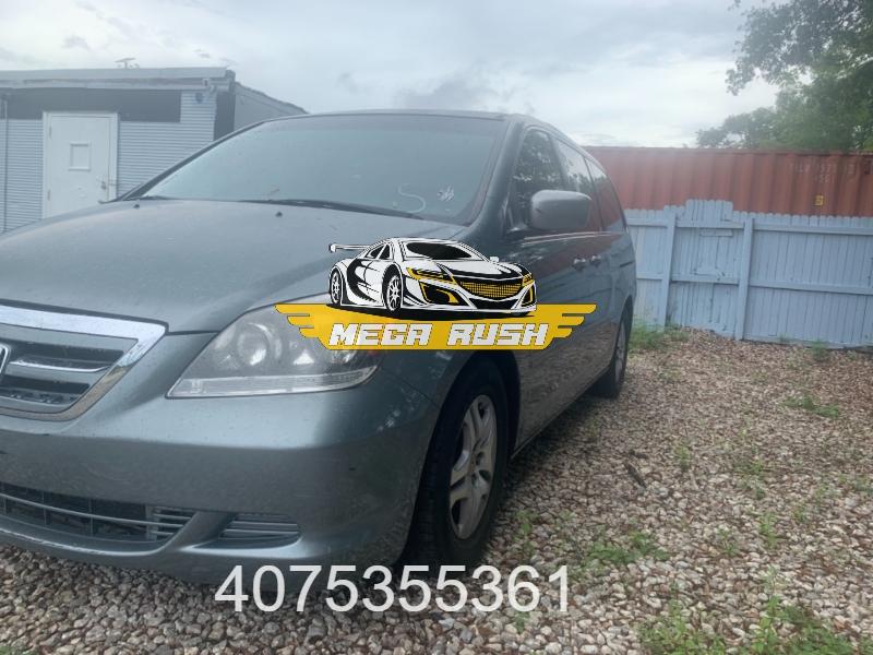 Honda Odyssey 2007 price $3,450