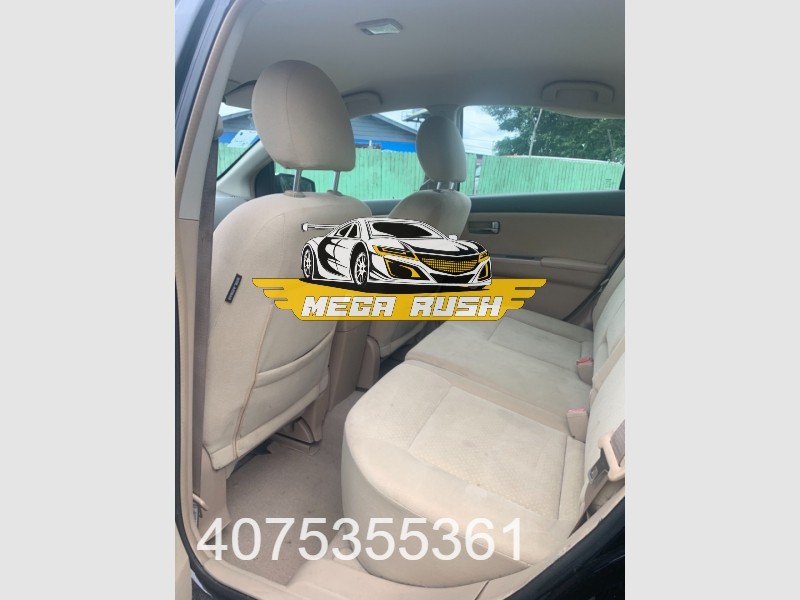 Nissan Sentra 2009 price $3,700