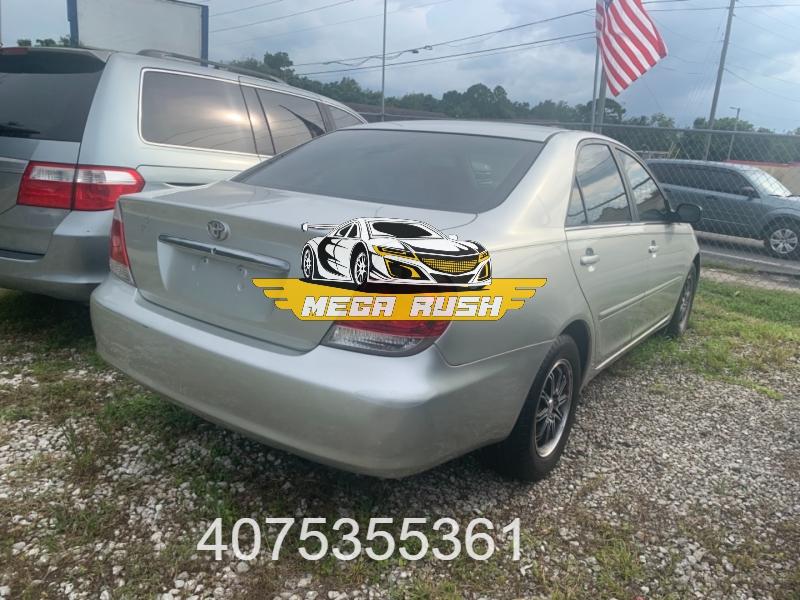 Toyota Camry 2005 price $2,900