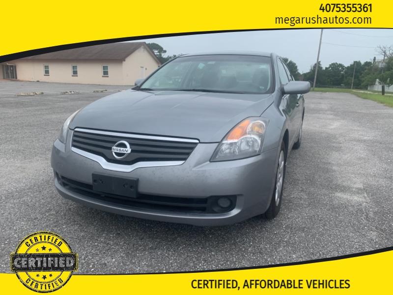 Nissan Altima 2008 price $4,100