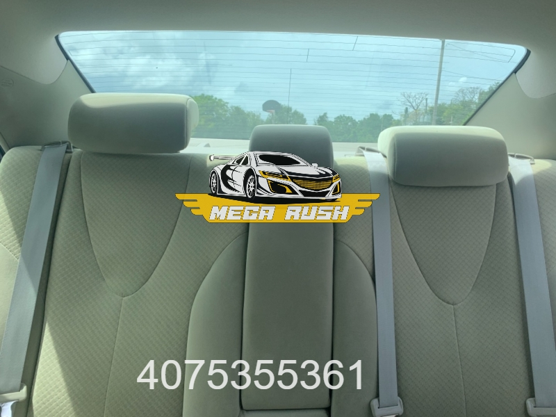 Toyota Camry 2009 price $6,850