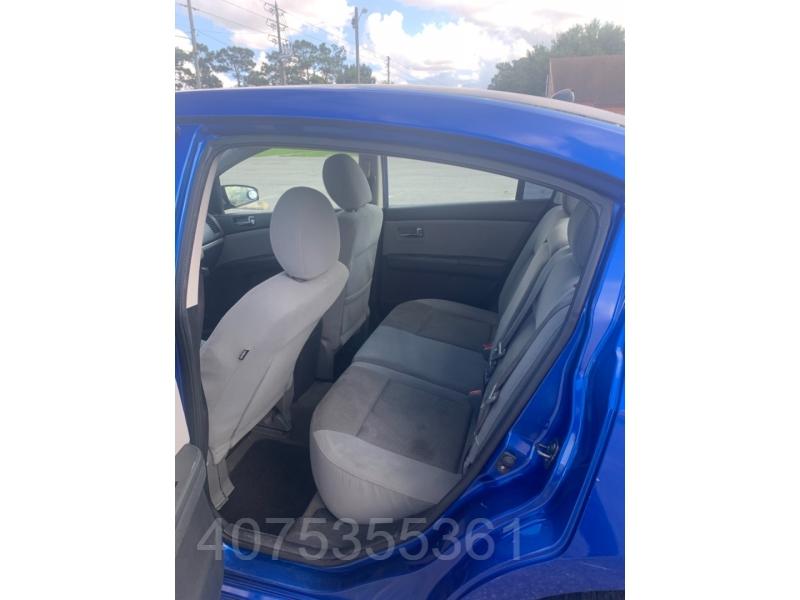 Nissan Sentra 2012 price $4,200