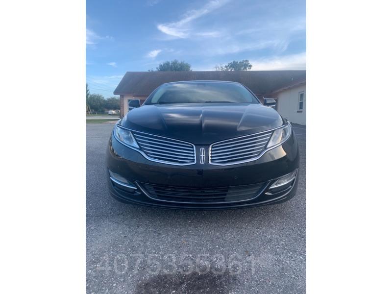 Lincoln MKZ 2013 price $9,800
