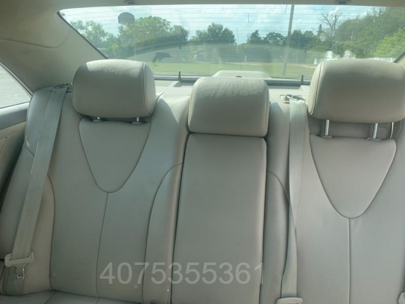 Toyota Camry 2011 price $7,800