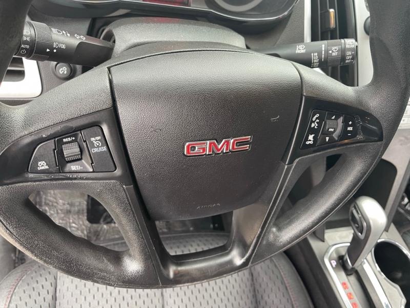 GMC TERRAIN 2012 price $8,999