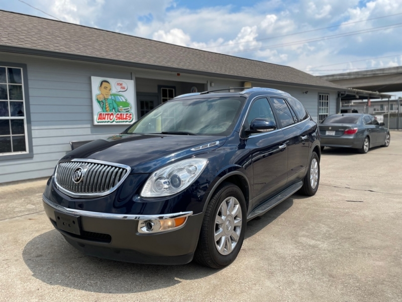 BUICK ENCLAVE 2012 price $15,999