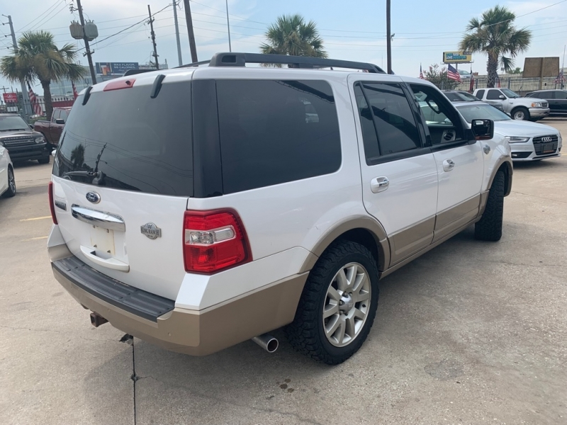 FORD EXPEDITION 2012 price $15,999