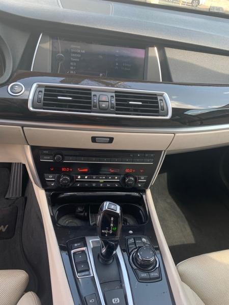 BMW 550 2010 price $15,999