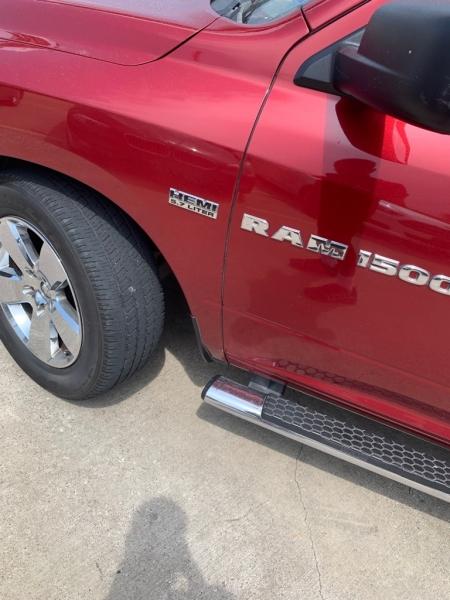 DODGE RAM 1500 2012 price $16,999