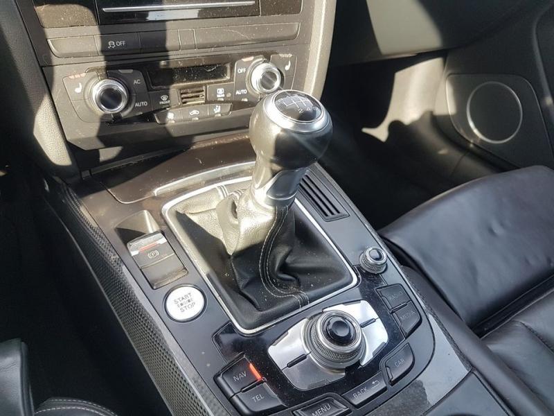 Audi S5 2013 price $19,999