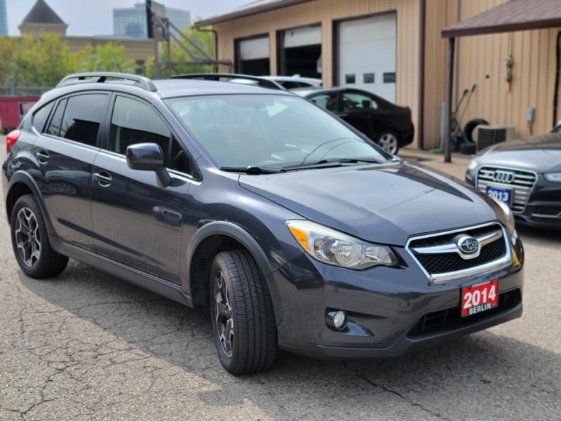 Subaru XV Crosstrek 2014 price $11,998