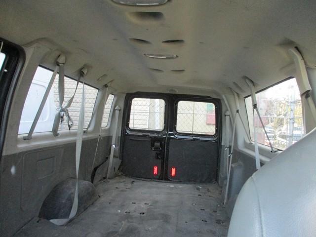 FORD E-350 SUPER DUTY 2012 price $12,495