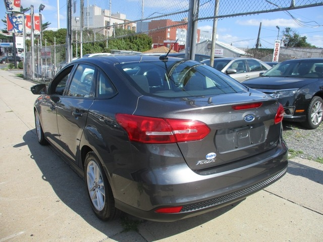 FORD FOCUS 2016 price $11,995