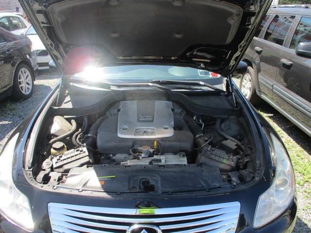 INFINITI G37X 2009 price $10,995