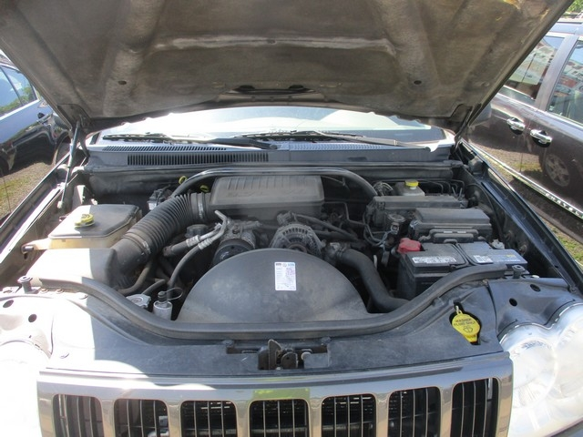 JEEP GRAND CHEROKEE 2005 price $7,495
