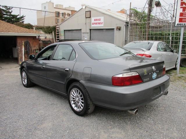 ACURA TL 2002 price $3,995
