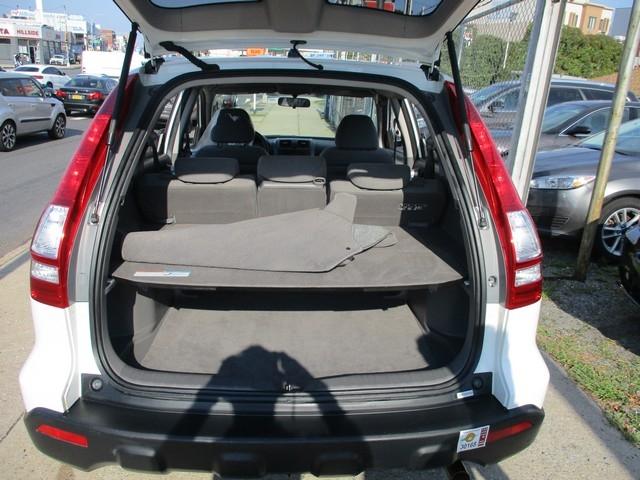 HONDA CR-V 2007 price $9,495