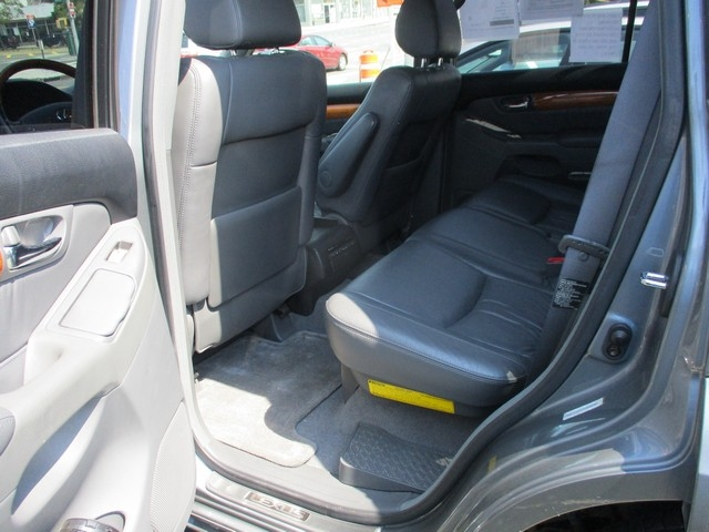 LEXUS GX470 2003 price $10,995