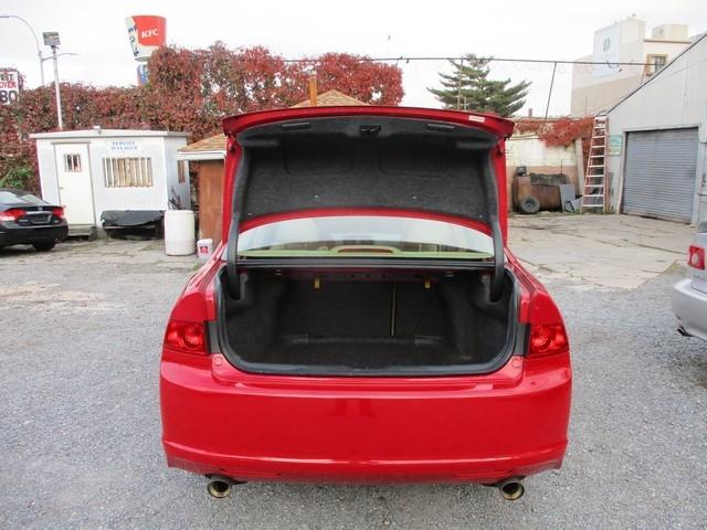 ACURA TSX 2006 price $11,995