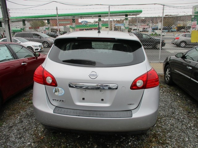 NISSAN ROGUE 2011 price $11,495