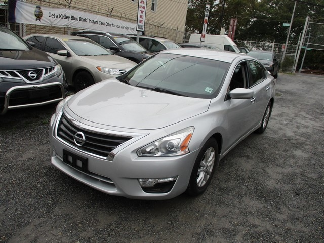 NISSAN ALTIMA 2014 price $14,995