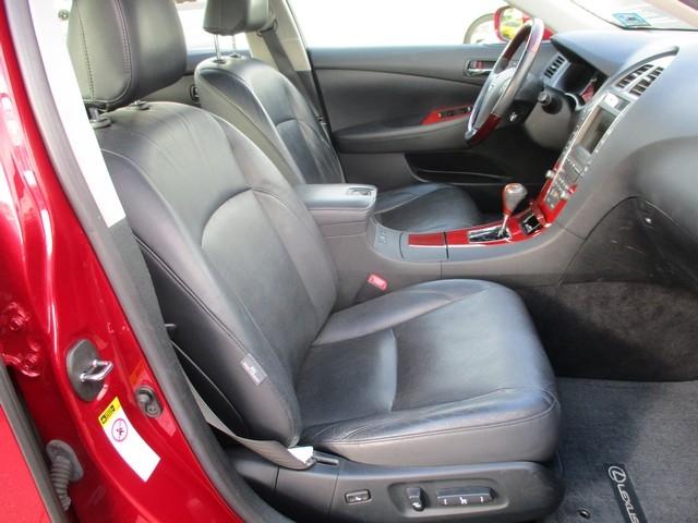 LEXUS ES350 2009 price $11,995