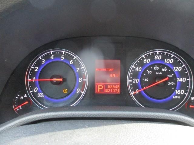 INFINITI G35X 2008 price $11,495