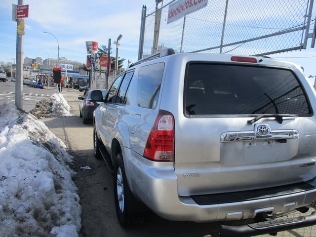 TOYOTA 4RUNNER 2007 price $9,495