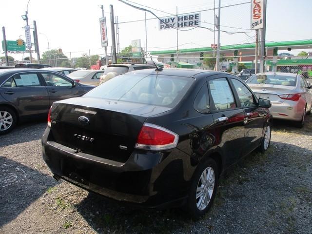 FORD FOCUS 2010 price $6,495