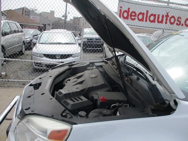 CHEVROLET EQUINOX 2011 price $10,995