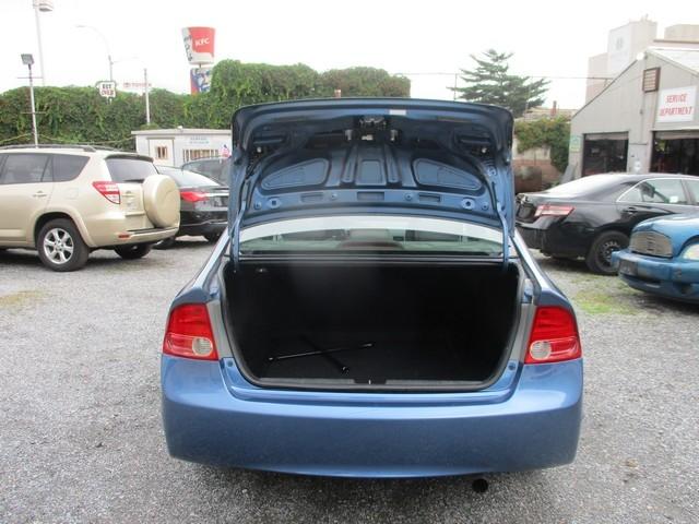 HONDA CIVIC 2006 price $5,995