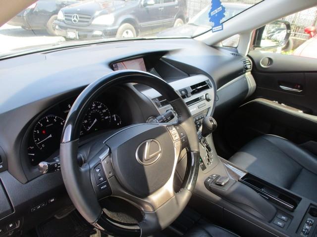 LEXUS RX 350 2015 price $33,495