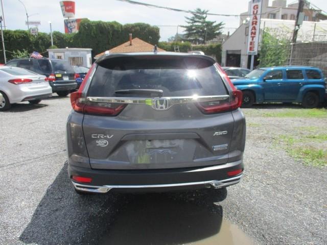 HONDA CR-V 2021 price $38,495