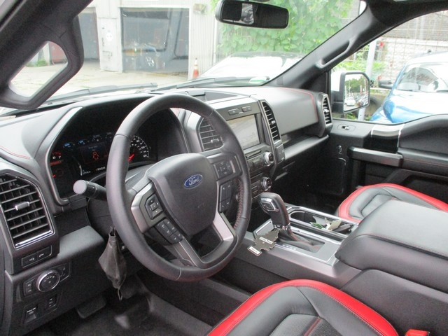 FORD F-150 2018 price $49,995