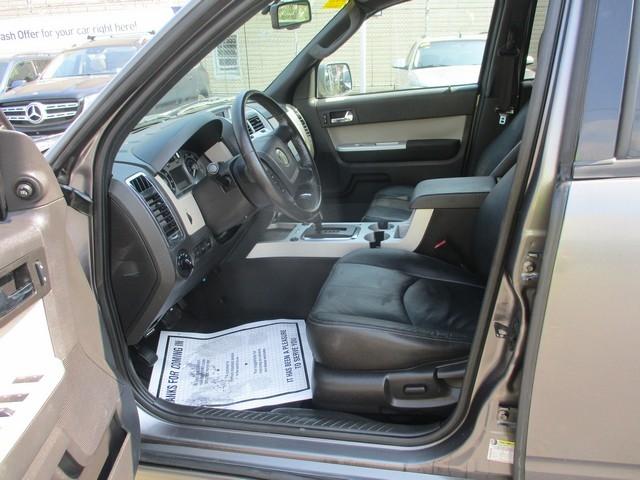 MERCURY MARINER 2009 price $8,495