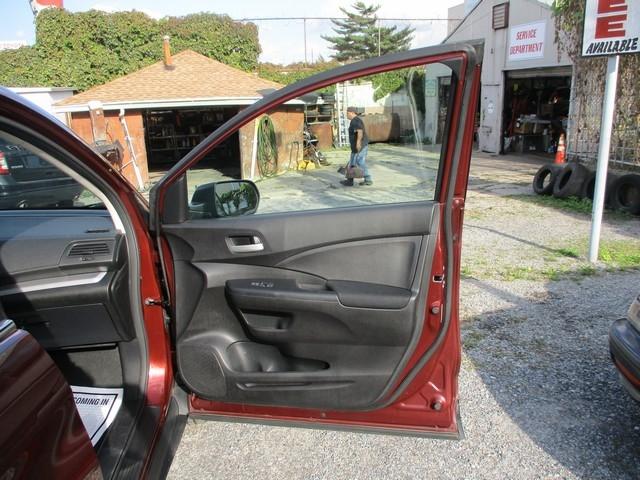 HONDA CR-V 2015 price $17,495