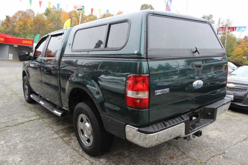 FORD F150 2007 price $10,999