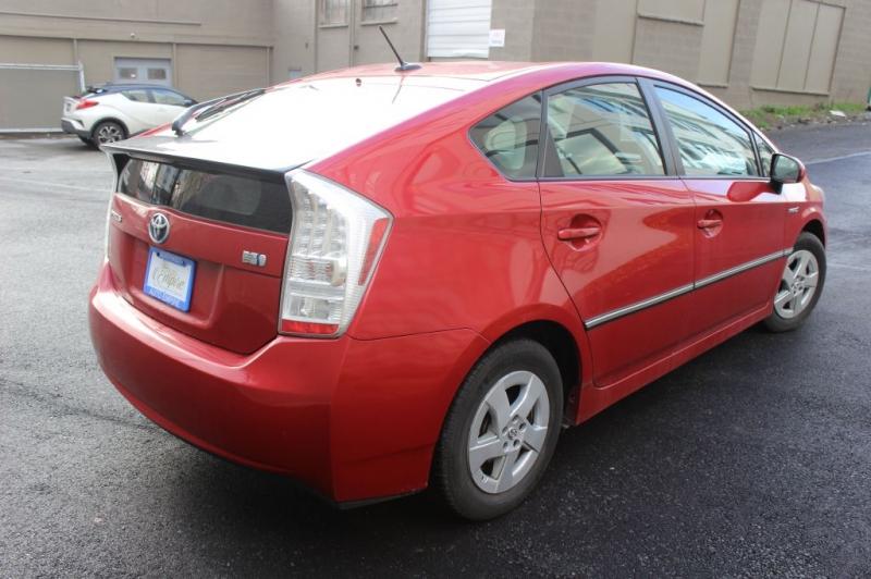 TOYOTA PRIUS 2011 price $6,495