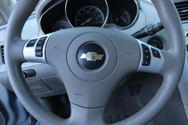 CHEVROLET MALIBU 2008 price $5,999