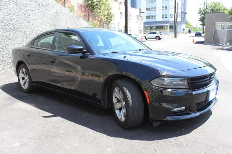 DODGE CHARGER 2015 price $15,971
