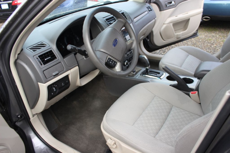 FORD FUSION 2010 price $6,500