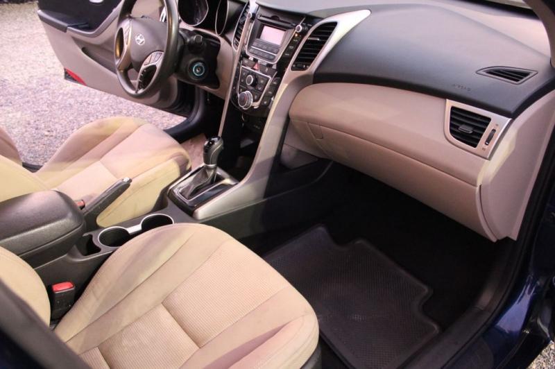 HYUNDAI ELANTRA GT 2013 price $7,999