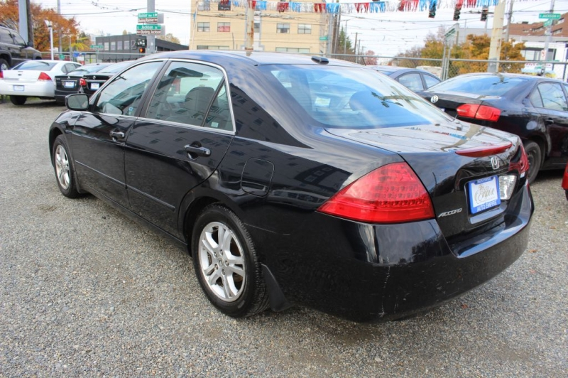 HONDA ACCORD 2007 price $6,999