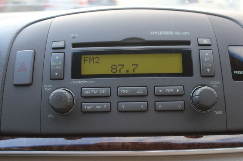 HYUNDAI SONATA 2006 price $3,991