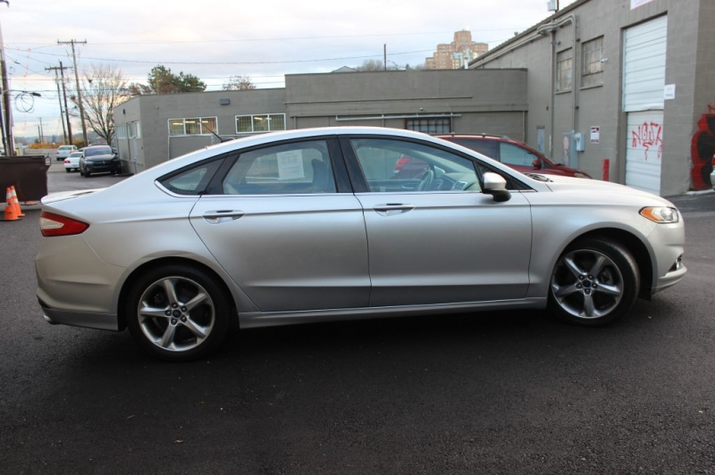 FORD FUSION 2016 price $13,991