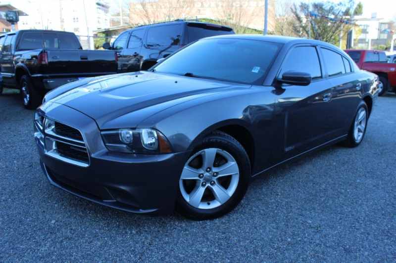 DODGE CHARGER 2013 price $12,971